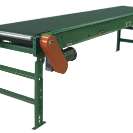 MEDIUM DUTY SLIDER BED BELT CONVEYOR