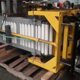 Wasp Conveyors